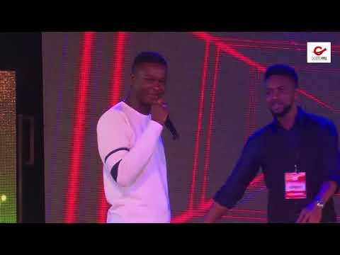 BIDEMI OLAOBA @ praise the almighty concert 2018 Tope Alabi