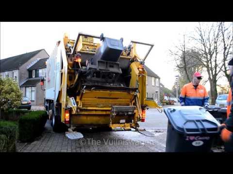 Afvalinzameling Sita Arnhem