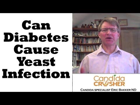 Ein Bluttest für Zucker aus dem Finger aus der Vene und Standards