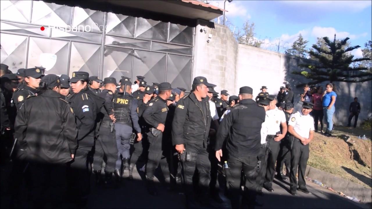 """Violaciones y abusos: El """"Centro de los Horrores"""" de Guatemala"""
