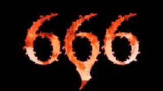 666 alarma