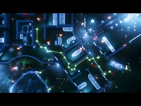 Frozen Synapse 2 - Pre-Alpha Single Player Trailer thumbnail