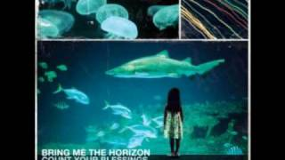 Bring Me The Horizon - 09 - Fifteen Fathoms, Counting