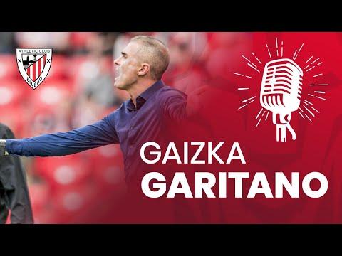 🎙️ Gaizka Garitano | post Athletic Club 0–2 Getafe CF | 22. J LaLiga 2019 20
