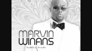 Marvin Winans Jr. - It´s Been So Long