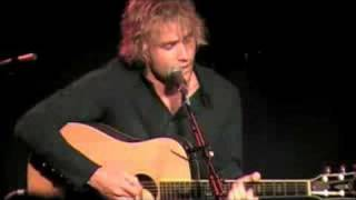 "Adam Gregory Performs ""Down The Road"" at Tin Pan South 2008"