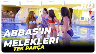 Abbas'ın Melekleri   Türk Filmi (HD)