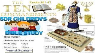 Study = Sanctuary - Sermon = Malachi Warning #1