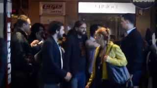 DJ Tarkan & V-Sag Remix of Christos Stylianou & Ganga - The Game (feat. Irene Zerva)