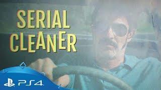 videó Serial Cleaner