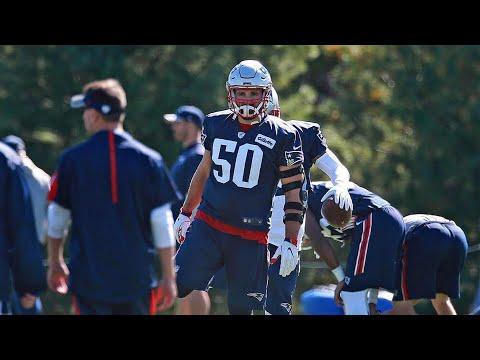 Ninkovich on Patriots being perennial Super Bowl favorites