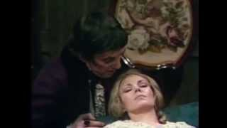 Barnabas's speaks his heart to Angelique