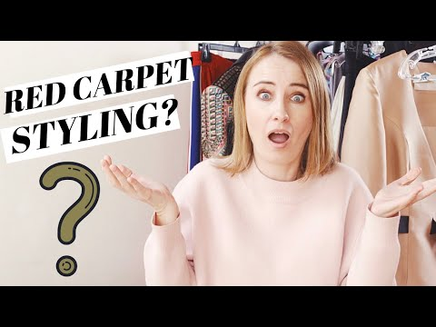 , title : 'How does a CELEBRITY STYLIST find clothes for the RED CARPET APPEARANCE ( STYLIST SECRETS REVEALED)