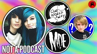 Johnnie Guilbert & Alex Dorame on BryanStars, Austin Jones, & Their Relationship #NotAPodcast
