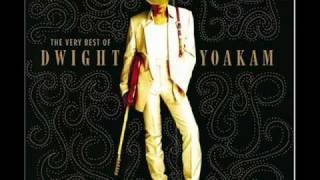 Dwight Yoakam - Suspicious Minds