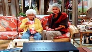 A Dirty Movie - The Golden Girls