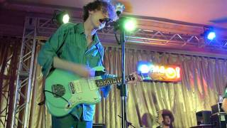 Yuck - Get Away Live @ Puma Social Club #3 (São Paulo Brazil) (HD)