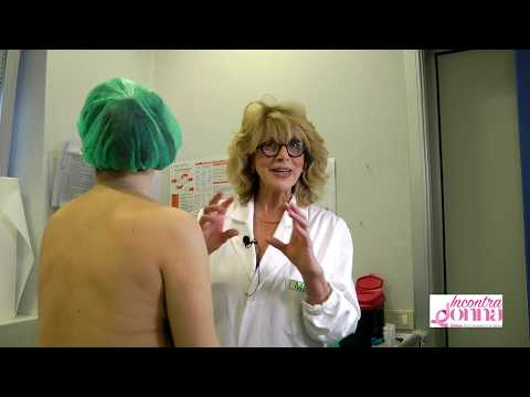 Papiloame la femei pe tratamentul genital