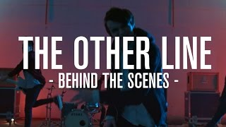 "Chunk! No, Captain Chunk! - Behind the Scenes of  ""The Other Line"""