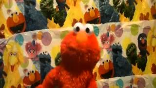 Elmo Birthday Greeting