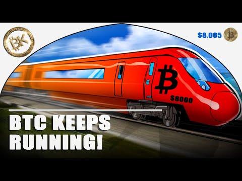 Bitcoin mining benchmark