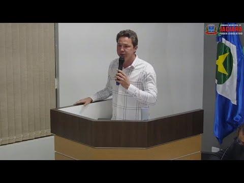 Sessão Ordinária - 20/04/2021