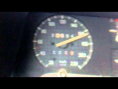 Der Aufwand des Benzins bei infiniti fch