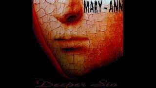 Mary-Ann Deeper Sin 1998 - Dripping Down Red