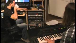Video Rollio a Recording 7 Studio