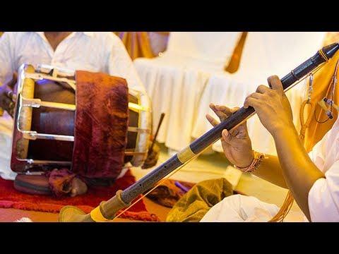 Nadaswaram – Carnatic Classical Instrumental Music – Mangala Isai - Dr.Sheik Chinna Moulana