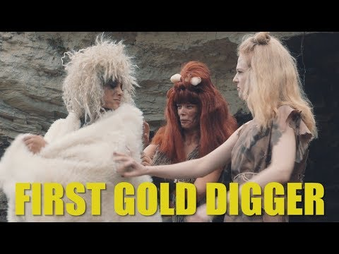 FIRST GOLD DIGGER // First World Problems ep. 6 - #BRomania