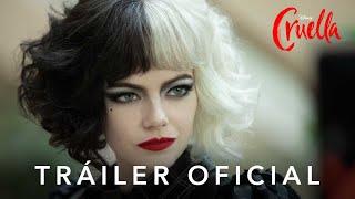 Tràiler de 'Cruella', el passat de la malvada de 101 dàlmates amb Emma Stone
