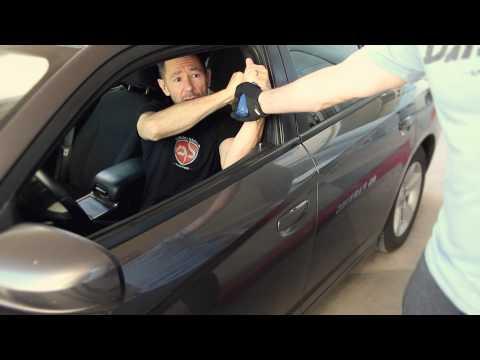 Krav Maga Unyted (Car Jacking defense)