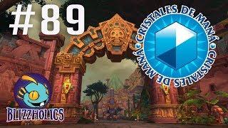 Cristales de Mana #89 | Gamescom, estallo Battle for Azeroth y más | Blizzard News