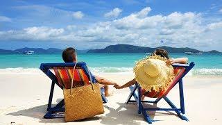 Пресс-конференция о возможных рисках на зарубежном отдыхе и качестве туристических услуг
