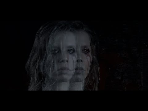 Ann'so M : Blood and tears (clip officiel - uncensored)