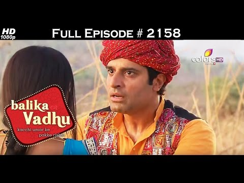 Balika-Vadhu--15th-April-2016--बालिका-वधु--Full-Episode-HD