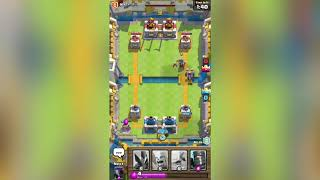 Clash Royale | how to shut down your enemy