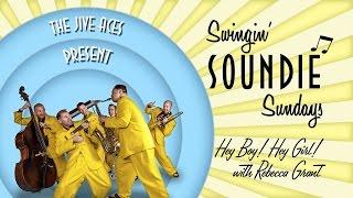 Swingin' Soundies - \