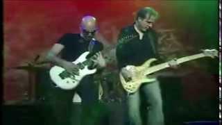 Joe Satriani - Hordes of Locusts (Live in Anaheim 2005 Webcast)