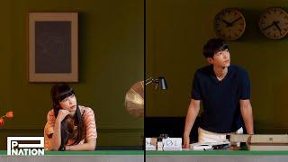 헤이즈 (Heize) - '헤픈 우연 (HAPPEN)' MV (with 송중기) Behind The Scenes