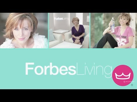 Shefit on Forbes Living