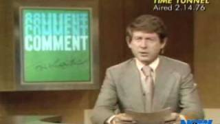 ABC News Valentine's Day 1976