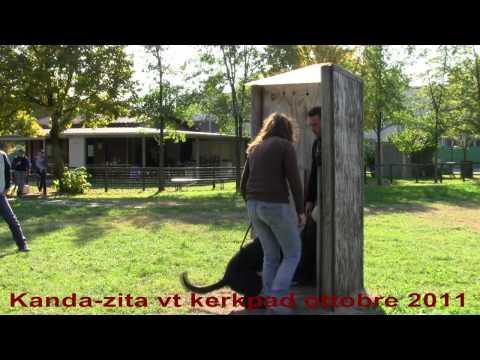 immagine di anteprima del video: Kanda-zita vt kerkpad Ottobre 2011
