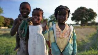 preview picture of video 'Moçambique Portas Abertas - Pr. Marcelo Almeida'