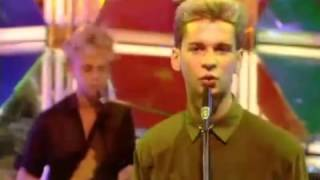 Depeche Mode - Love In Itself (Top of the Pops, October 6th 1983)