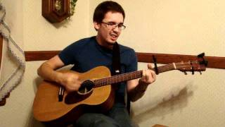 """ Three Button Hand Me Down "" Rod Stewart (Cover)  by Tyler Nimon"