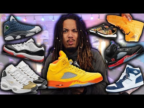Download THE HEAT COMING !!! JORDAN BRAND'S SUMMER COLLECTION REVEALED ! UPCOMING 2020 SNEAKER RELEASES ! Mp4 HD Video and MP3