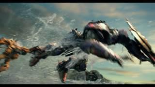 Transformers: El Último Caballero   Tráiler N