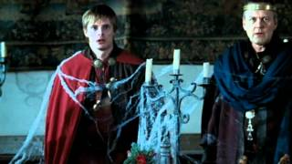 Picture of a movie: Merlin